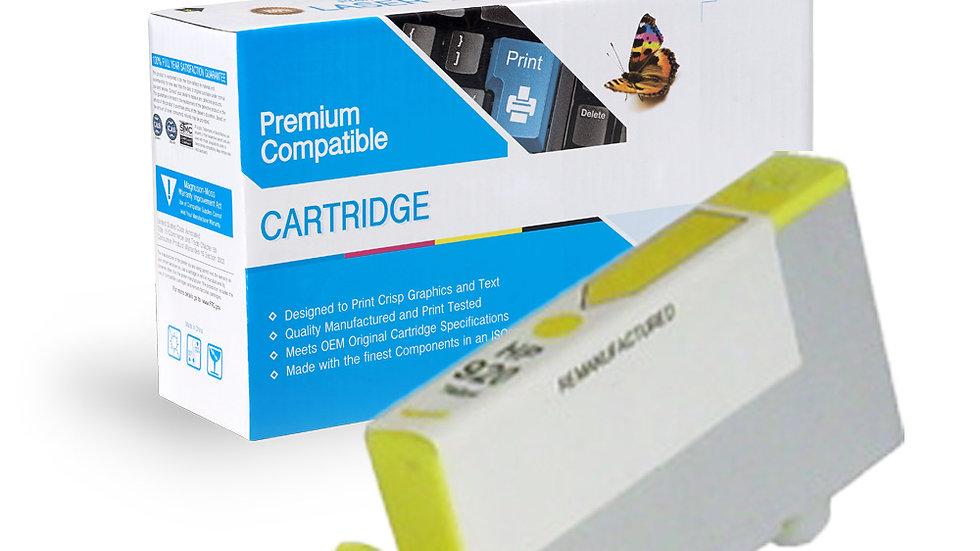 HP Remanufactured Ink Cart CD974AN, CD636AN, HP 920XL Yellow