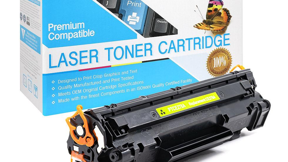 HP Compatible CE278A Toner Cartridge