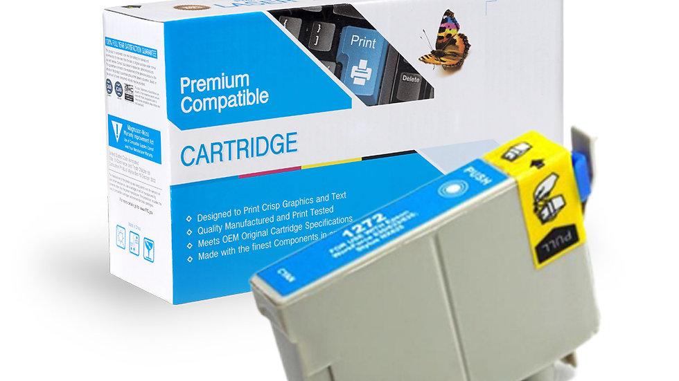 Epson Stylus Remanufactured Ink Cart T127220