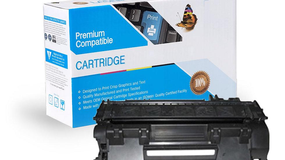 HP CE505X Compatible Black MICR Toner Cartridge