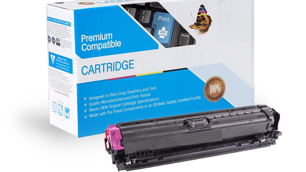 HP Compatible CE743A  Magenta Toner Cartridge