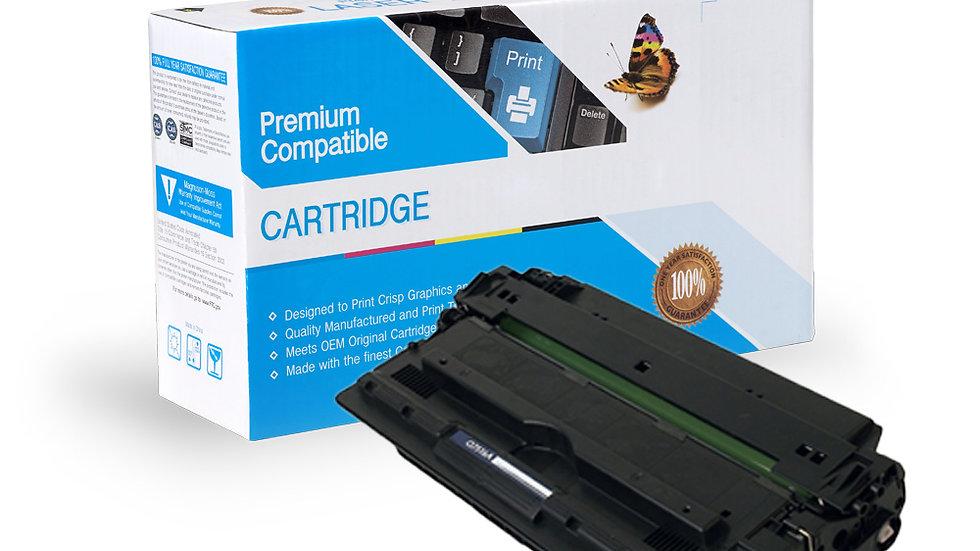 HP Q7516A Compatible Black Toner Cartridge