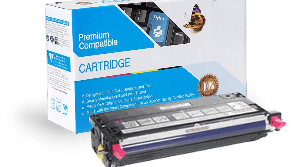 Dell 310-8096 Compatible Magenta High Cap Toner Cartridridge