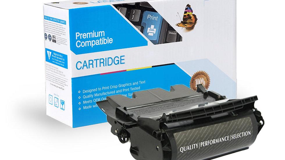 IBM 75P4302 Compatible Black Toner Cartridge