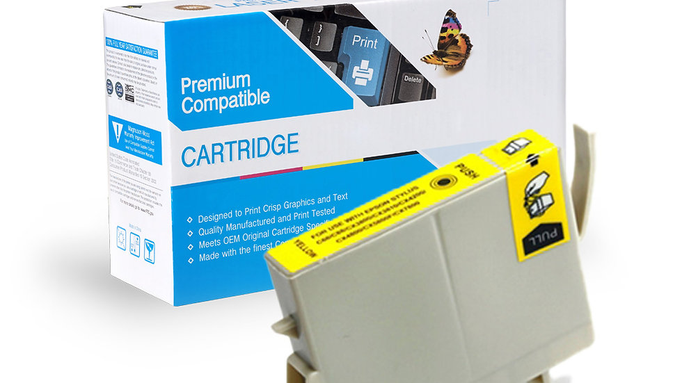 Epson Remanufactured Ink Cart T060420