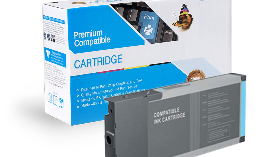 Epson Compatible Ink Cart T544500