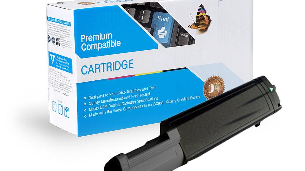 Dell 341-3568 Compatible Black Toner Cartridge