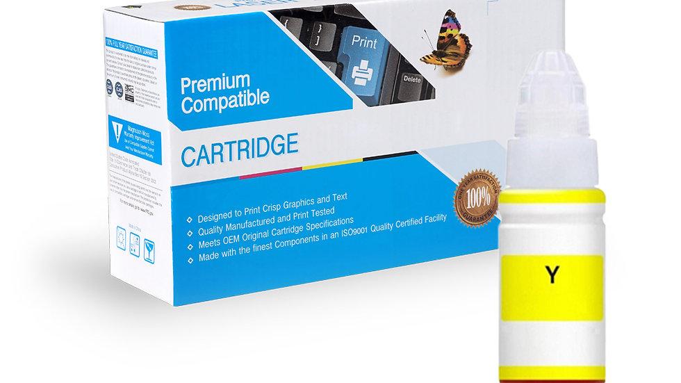 Canon GI-290Y Compatible Ink Bottle- Dye Yellow