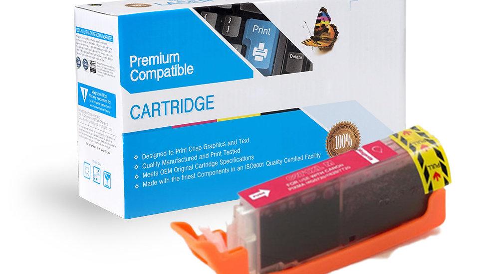 Canon PGI-271XLM Compatible Inkjet- Magenta