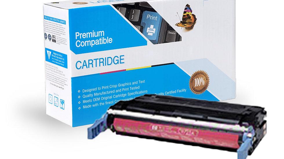 HP C9723A Compatible Magenta Toner Cartridge