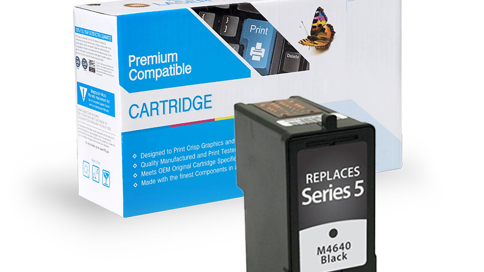 Dell Remanufactured Ink Cart M4640 (Series 5)