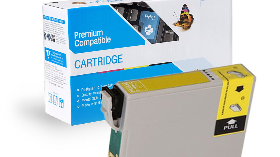 Epson Remanufactured Ink Cart T048420