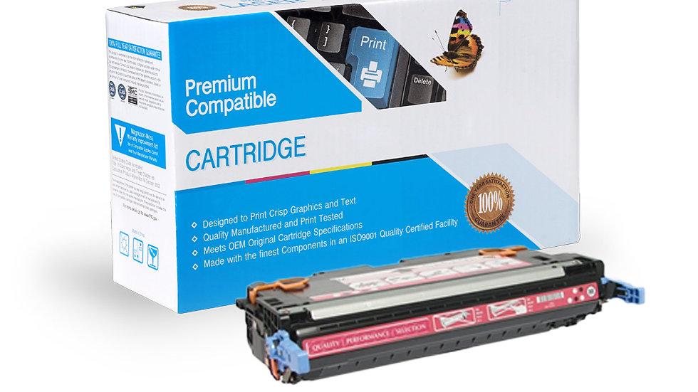 HP Q7563A Compatible Magenta Toner Cartridge