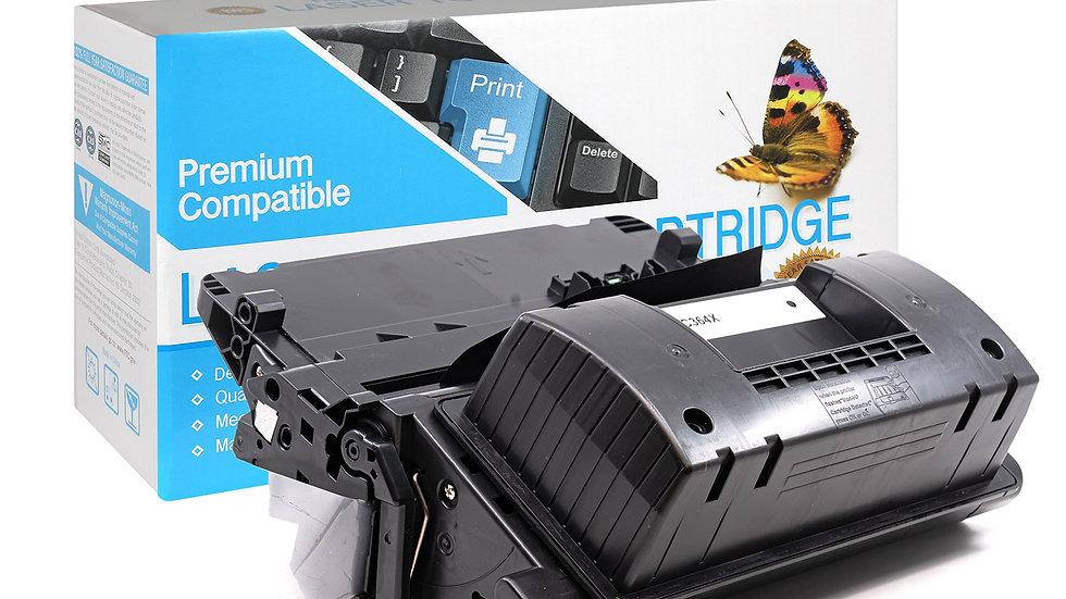 HP CC364X Compatible Black High Capacity Toner Cartridge