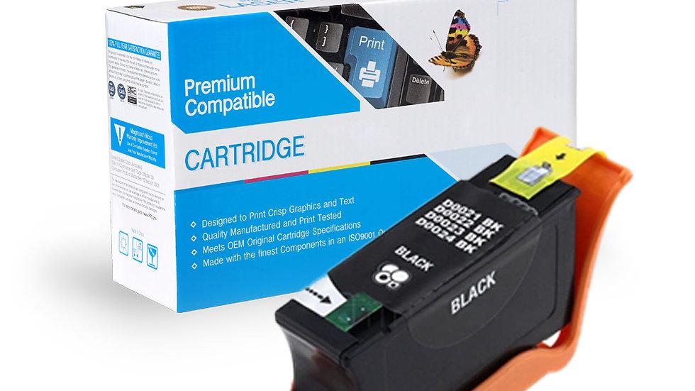 Dell Compatible Ink Cart 21 Black (330-5275)