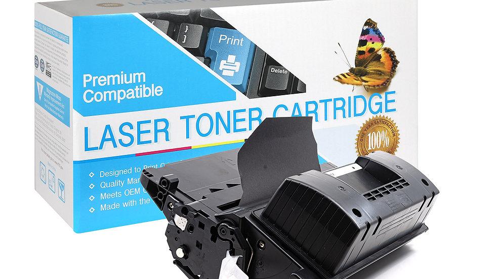 HP CF281X, 81X Compatible Toner Cartridge