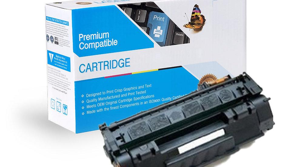 HP Q7553X Compatible Black MICR Toner Cartridge