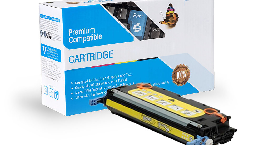 Canon IMAGERUNNER LBP-5360 Compatible Yellow