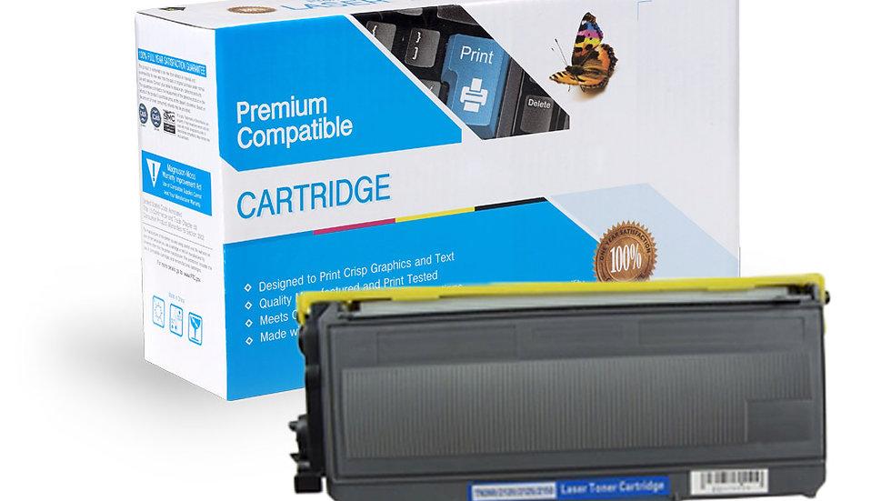 Brother TN360 Compatible Black Toner Cartridge Jumbo