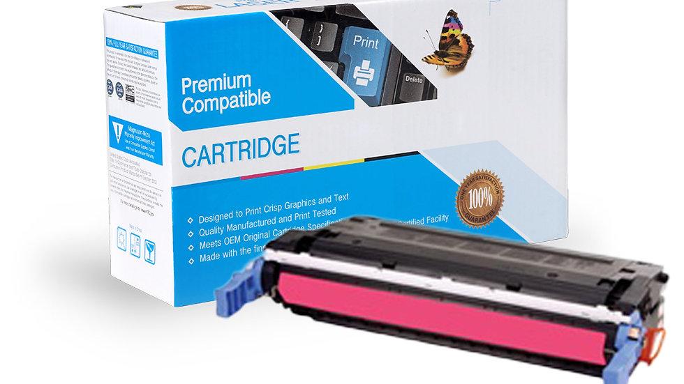 HP Q5953A Compatible Magenta Toner Cartridge
