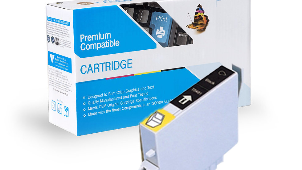 Epson Remanufactured Ink Cart T098120
