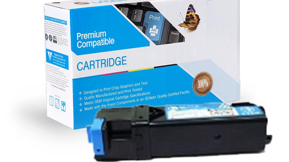 Dell 310-9060 Compatible Cyan Toner Cartridge