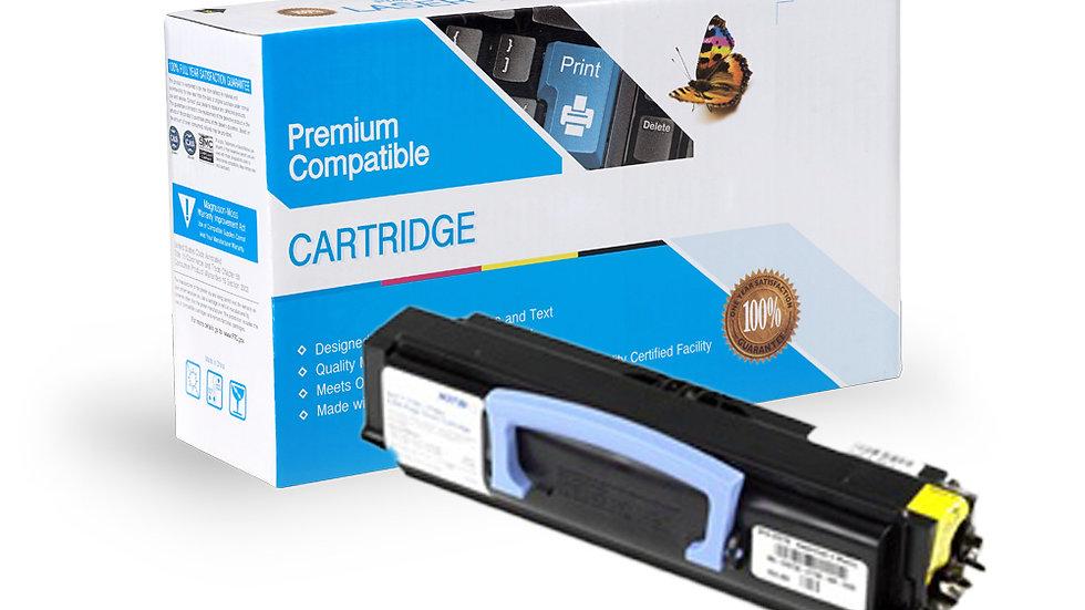 Dell 310-7025 Compatible Black Toner Cartridge