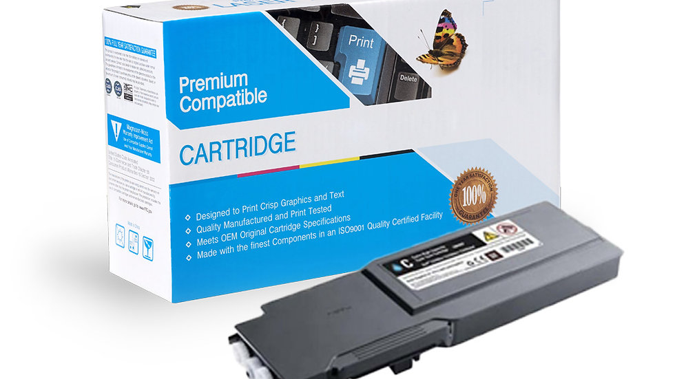 Compatible Dell-C3760/3765 331-8432