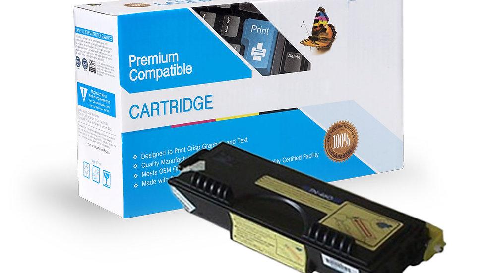 Brother TN430/460/560/570/6300/7600 Compatible Toner- Black