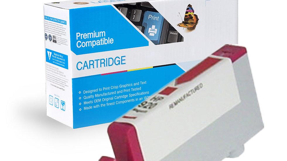 HP Remanufactured Ink Cart CD973AN, CD635AN, HP 920XL Magent