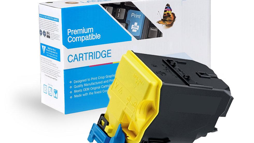 Konica Minolta A0X5250, A0X5251 YellowToner Cartridge