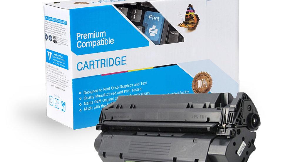 HP C7115X Hi-Yield Compatible Black Toner Cartridge JUMBO