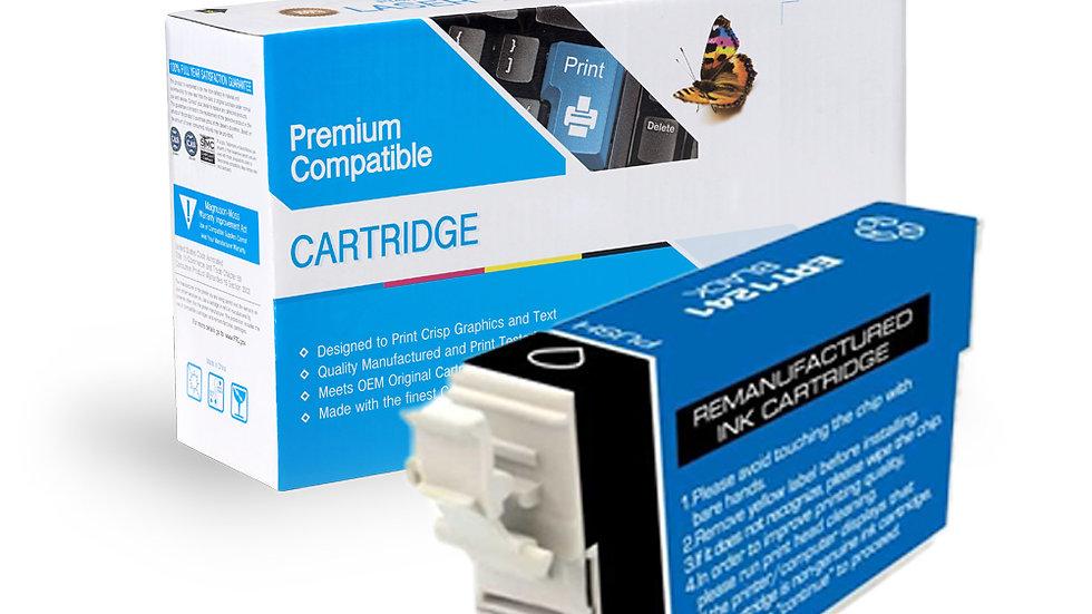 Epson Stylus Remanufactured Ink Cart T125120