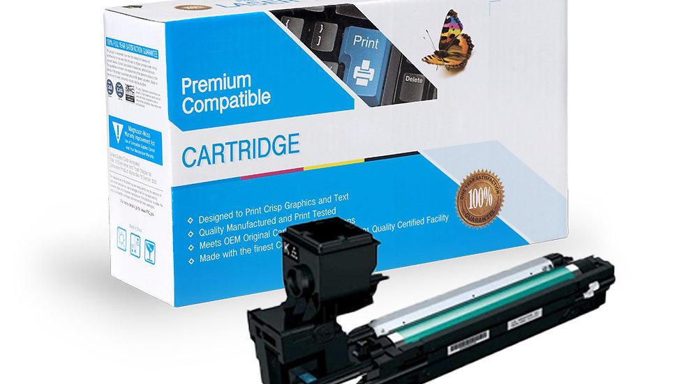 Konica Minolta A0WG02F Compatible Black Toner Cartridge