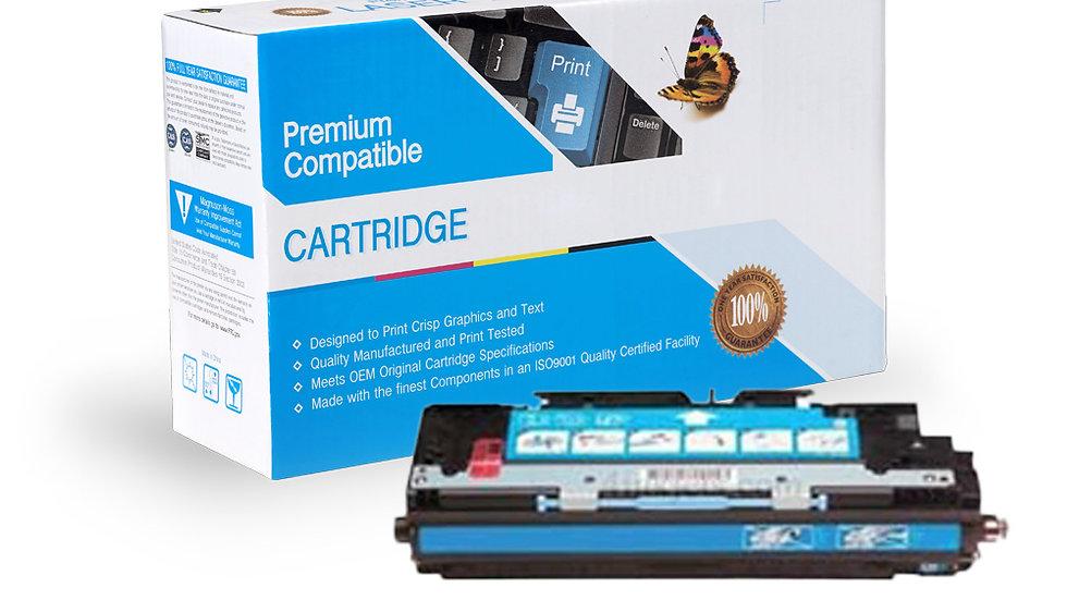HP Q2671A Compatible Cyan Toner Cartridge