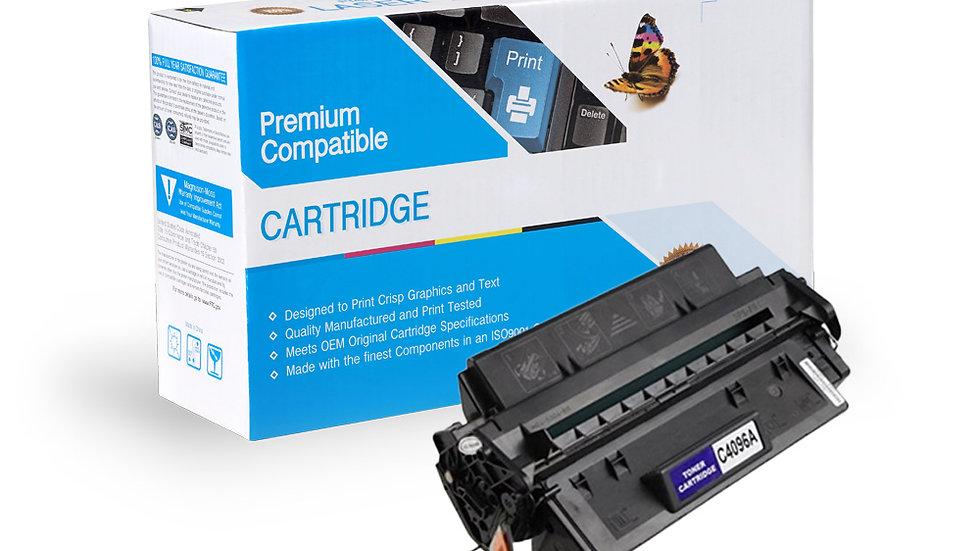 HP C4096A Compatible Black MICR Toner Cartridge