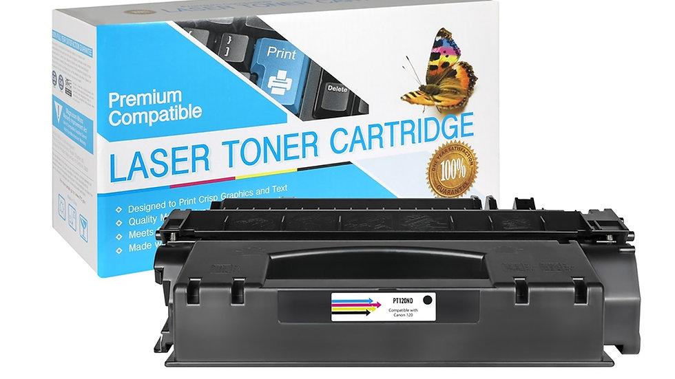 Canon C120/2617B001AA Compatible Black Toner Cartridge