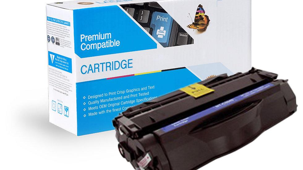 HP Q5949A Compatible Black MICR Toner Cartridge