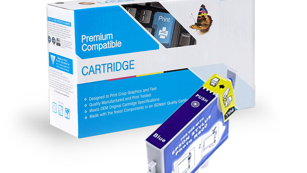 Epson Remanufactured Ink Cart T054920