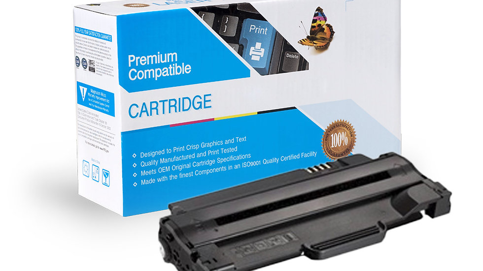 Dell Compatible Black  HY Toner