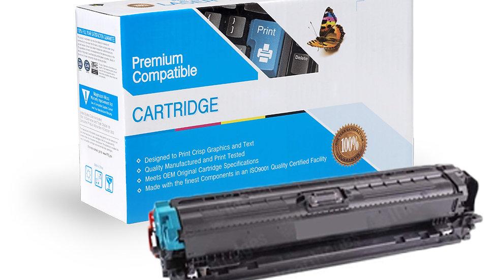 HP Compatible CE271A  Cyan Toner Cartridge
