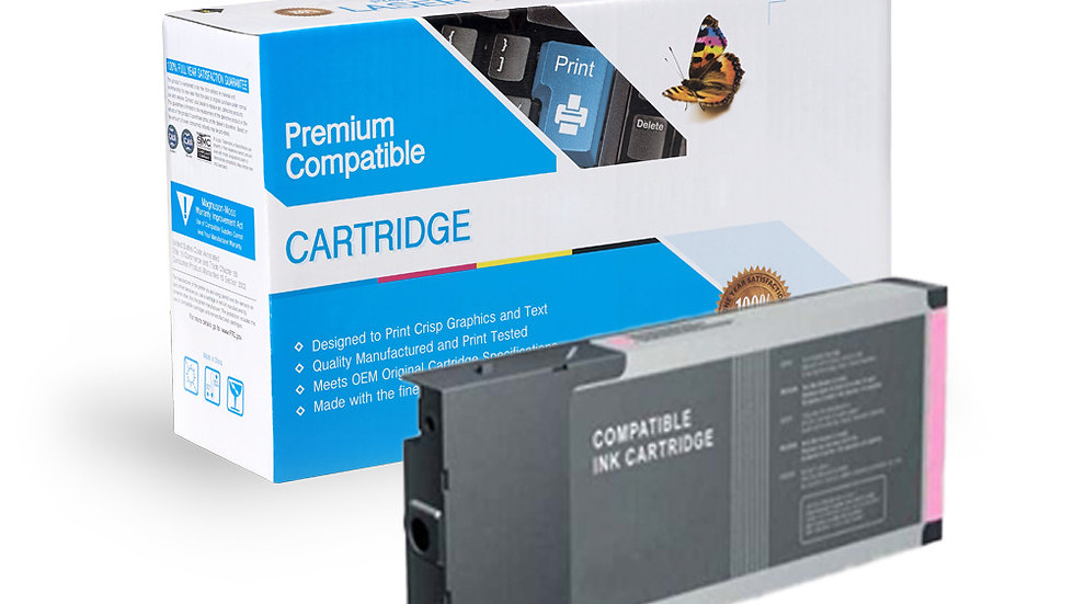 Epson Compatible Ink Cart T544300