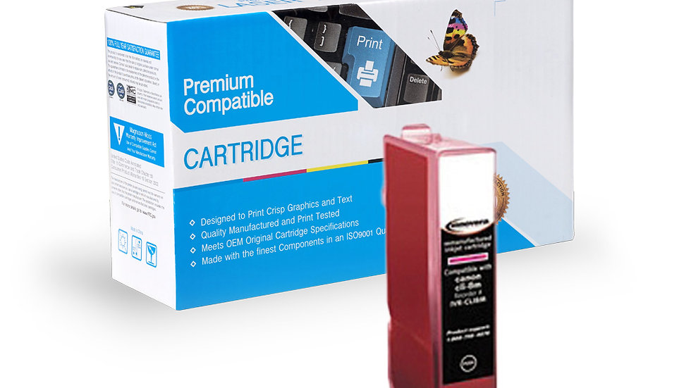 Canon Compatible Ink Cart CLI-8PM