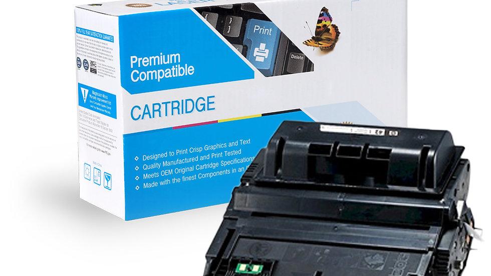 HP Q5942A Compatible Black MICR Toner Cartridge