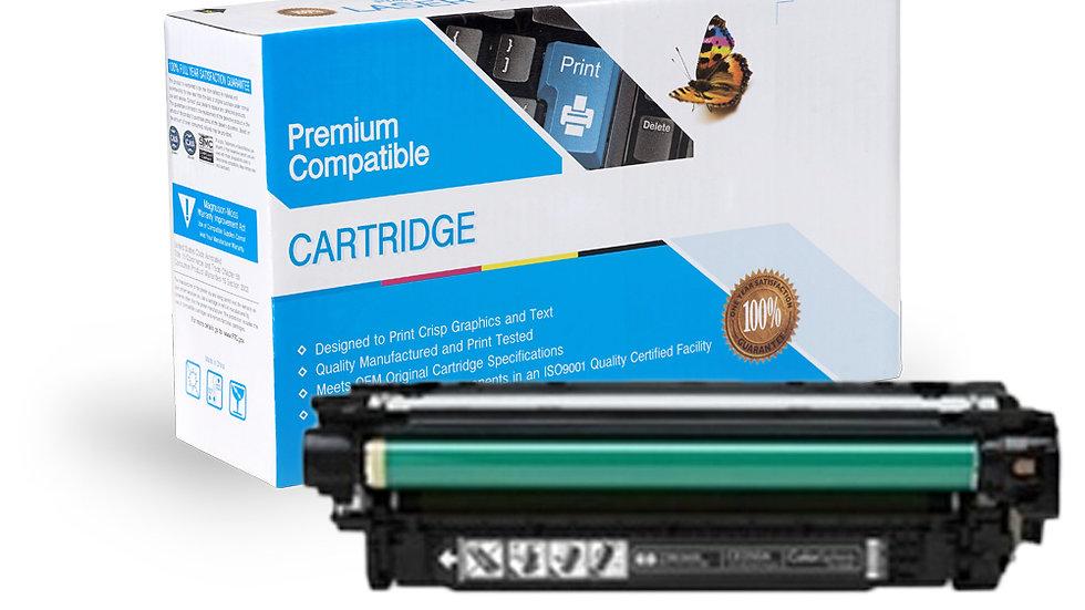 HP CE250A Compatible Black Toner Cartridge