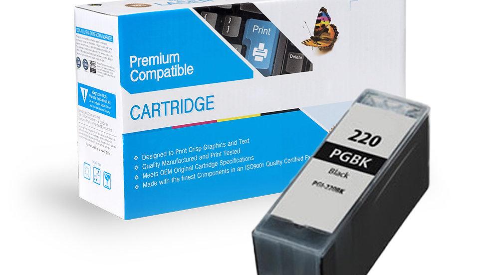 Canon Compatible Ink Cart PGI-220Bk