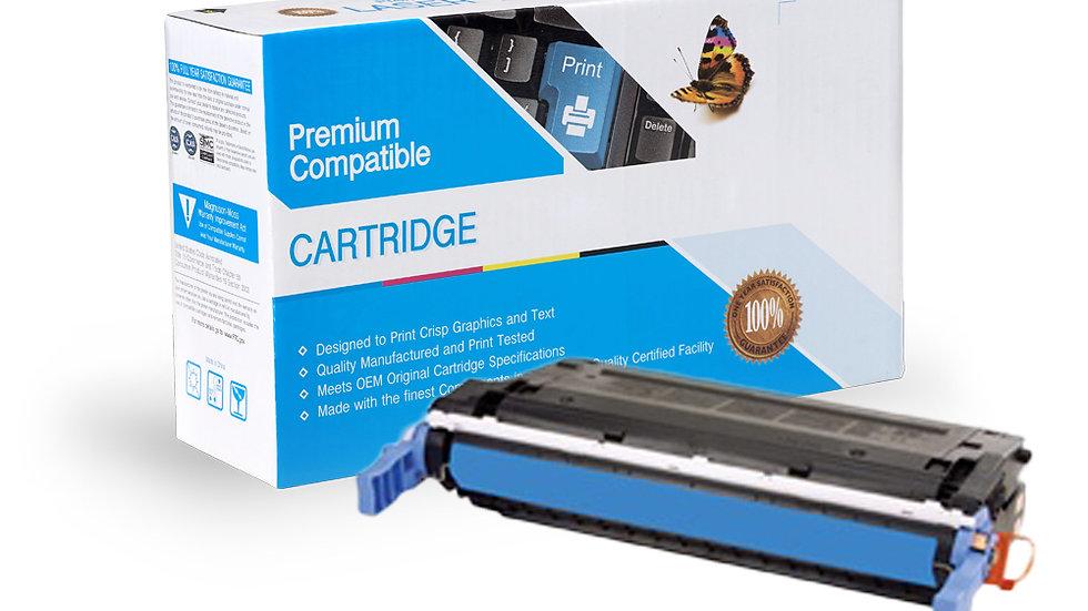 HP Q5951A Compatible Cyan Toner Cartridge