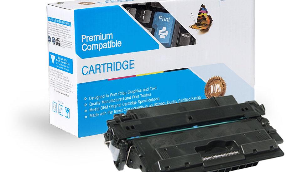 HP Q7570A Compatible Black Toner Cartridge