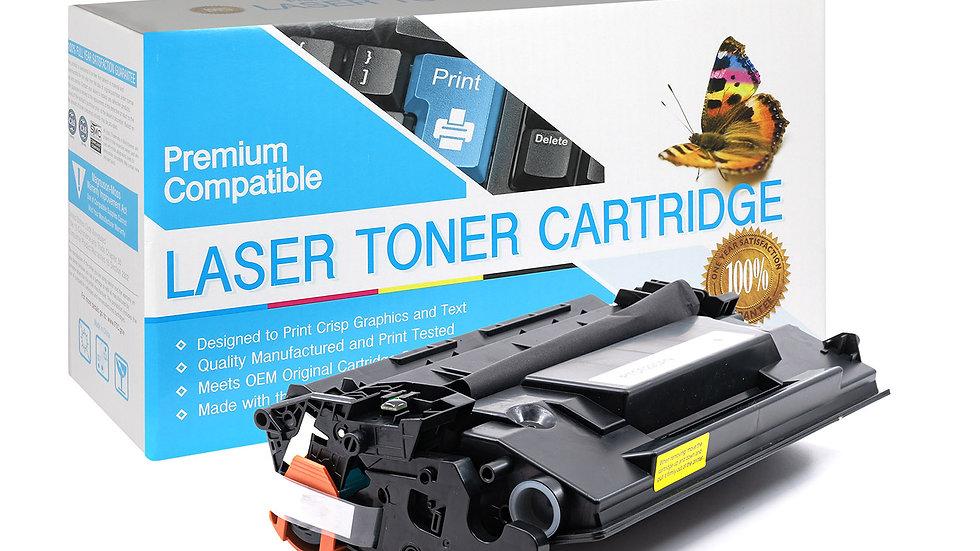 HP CF226A / 26A Compatible Toner- Black