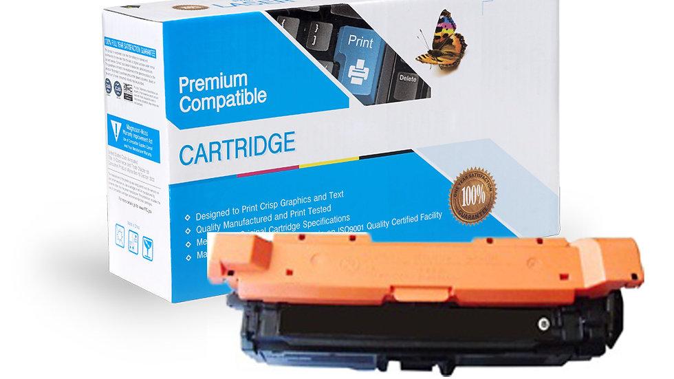 HP Compatible CE260X  Black Toner Cartridge